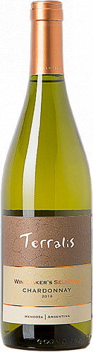 Terralis Winemakers Selection Chardonnay