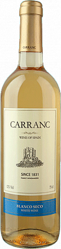 Carranc Blanco Seco