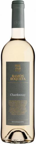 Ramon Roqueta Chardonnay Catalunya DO