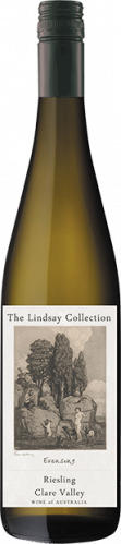 The Lindsay Collection Evensong Riesling