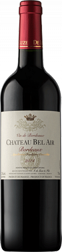 Chateau Bel Air, Bordeaux AOC