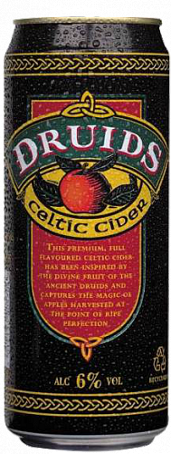 Druids Celtic