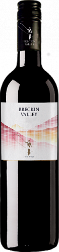 Breckin Valley Tempranillo