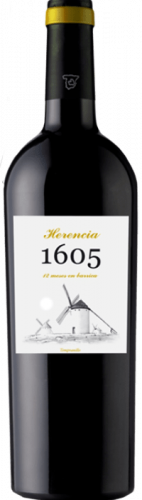 1605 Herencia
