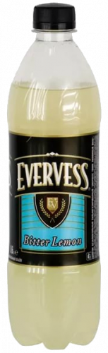 Evervess Limon Tonic 0.6л