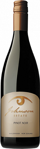 Johnson Estate Pinot Noir