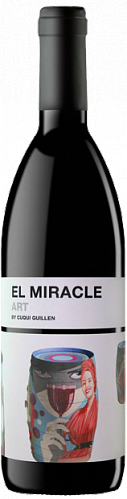 Alicante El Miracle Art