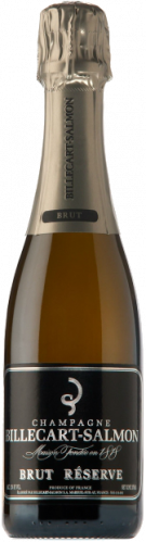 Billecart-Salmon Brut Reserve 0.375л