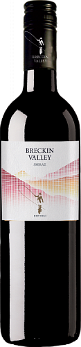 Breckin Valley Shiraz