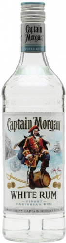 Captain Morgan White 0.5