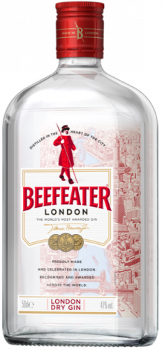 Beefeater 0.5л