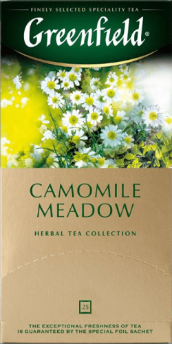 Greenfield Camomile Meadow 37.5 g