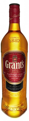 Grants Family Reserve 0.5л