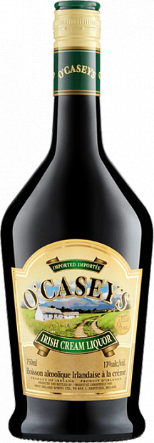 Ликер O`Caseys Irish Cream 0.7 л