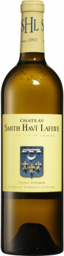Chateau Smith Haut Lafitte Pessac-Leognan AOC Grand Cru Classe