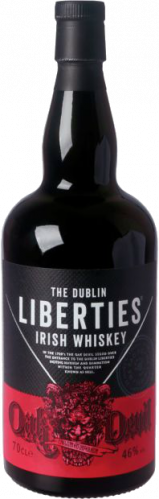 The Dublin Liberties Oak Devil