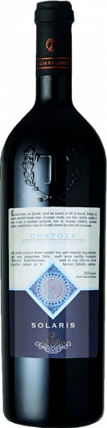 Tenuta Valleselle Solaris Custoza DOP