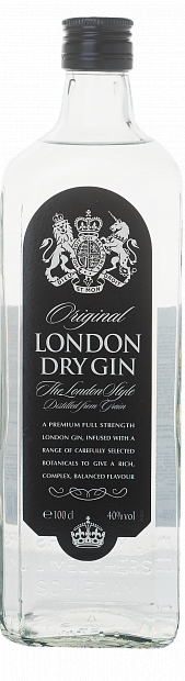 Original London Dry Gin 1л
