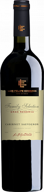 Cabernet Sauvignon Family Selection Grand Reserva