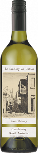 The Lindsay Collection Litttle Balcony Chardonnay