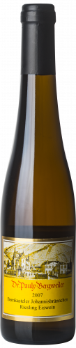 Dr. Pauly-Bergweiler Riesling Eiswein