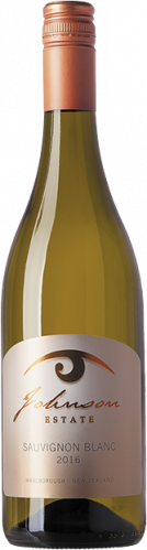 Johnson Estate Sauvignon Blanc