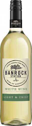 Banrock Station, White Wine