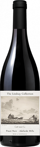 Cobb & Co Pinot Noir 2012 Lindsay Collection
