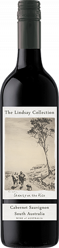 Shanty On The Rise Cabernet Sauvignon Lindsay Collection